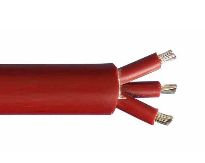 硅橡胶耐高温电力千赢娱乐官网登录入口